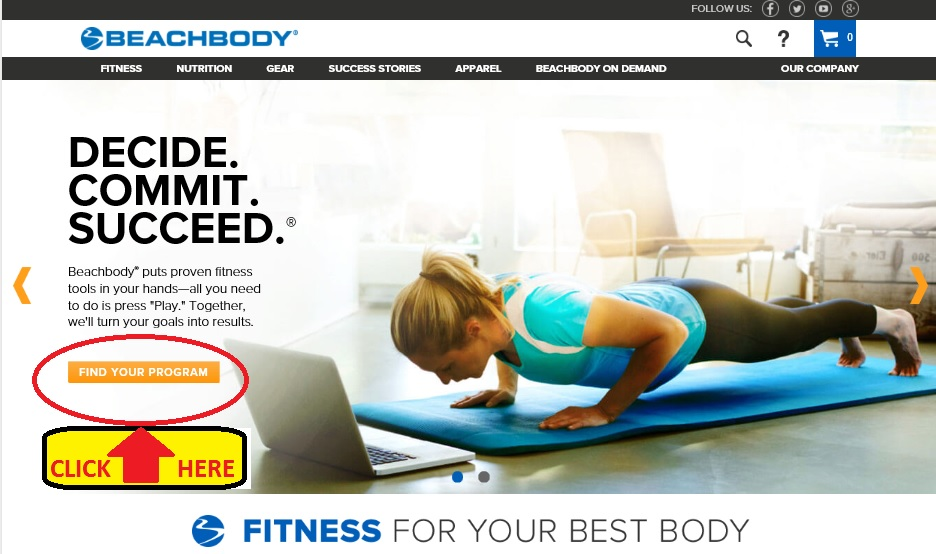 beachbody-general-screenshot