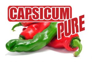 Capsicum Pure logo