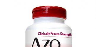 Azo Pills