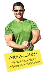Adam Steer