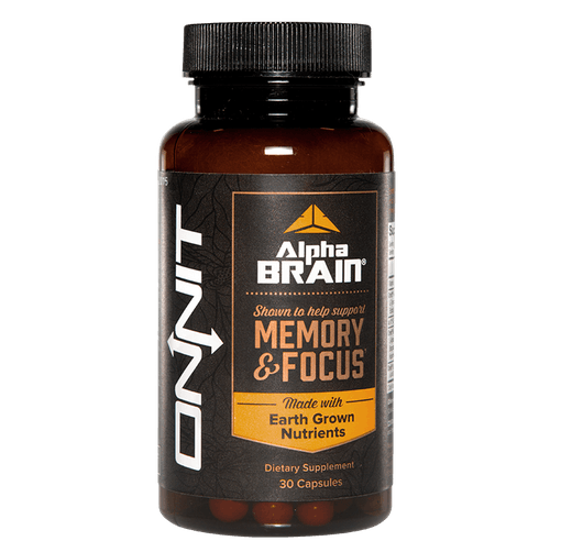 Memory supplement infomercial picture 5