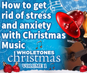 get-rid-of-stress-and-anxiety-with-christmas-music