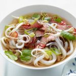 Pho Noodle Soup