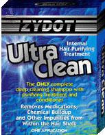 Zydot Shampoo
