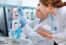 Jobs doing drug tests