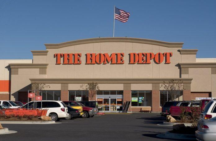 Home Depot Distribution Center Promises Jobs Al