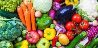 Low Lectin Foods