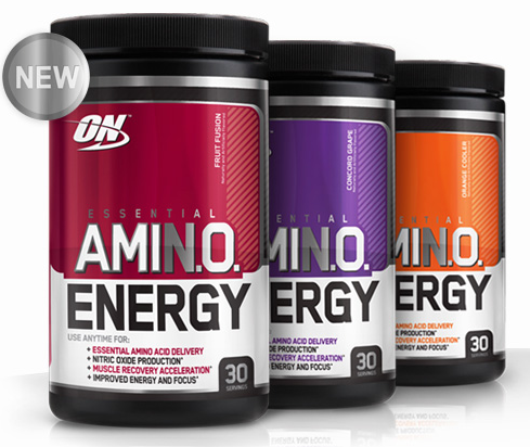Recovery Supplements Find The Best