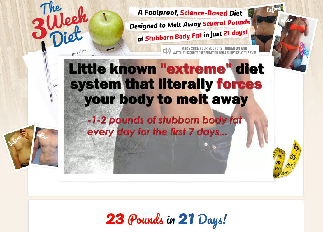 how to lose weight 20 pounds in 1 week