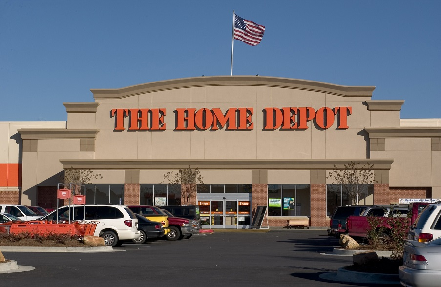 home depot charlotte nc does home depot test applicants for drugs 29034