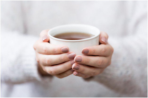 CBD Coffee and Tea