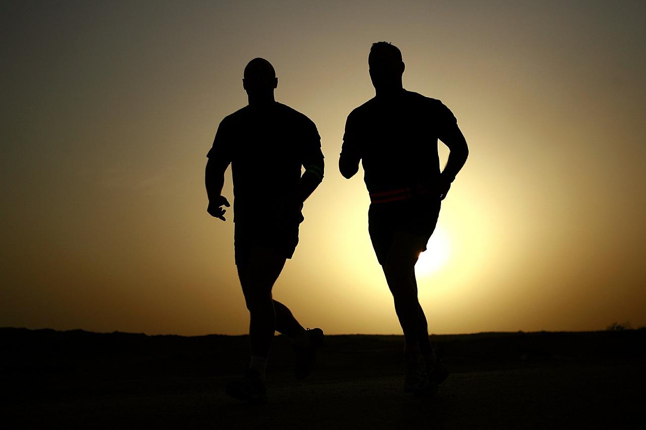 The Paradigm Shift in Men's Health