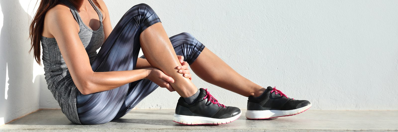 Let Sore Muscles Heal