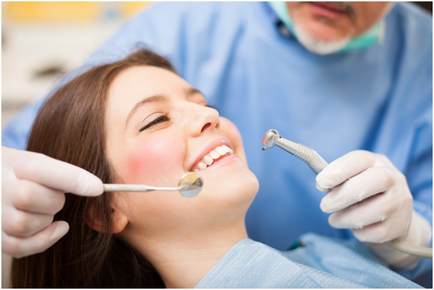 Choosing Right Dentista