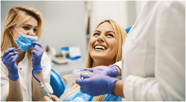 Greenbelt Dentist