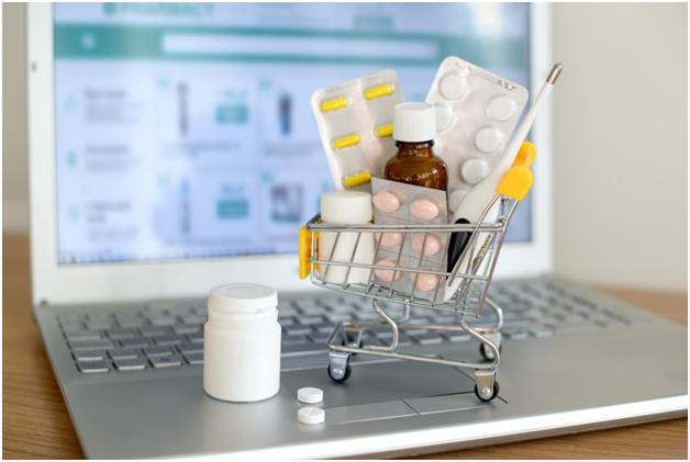 Order Prescription Drugs From Canada