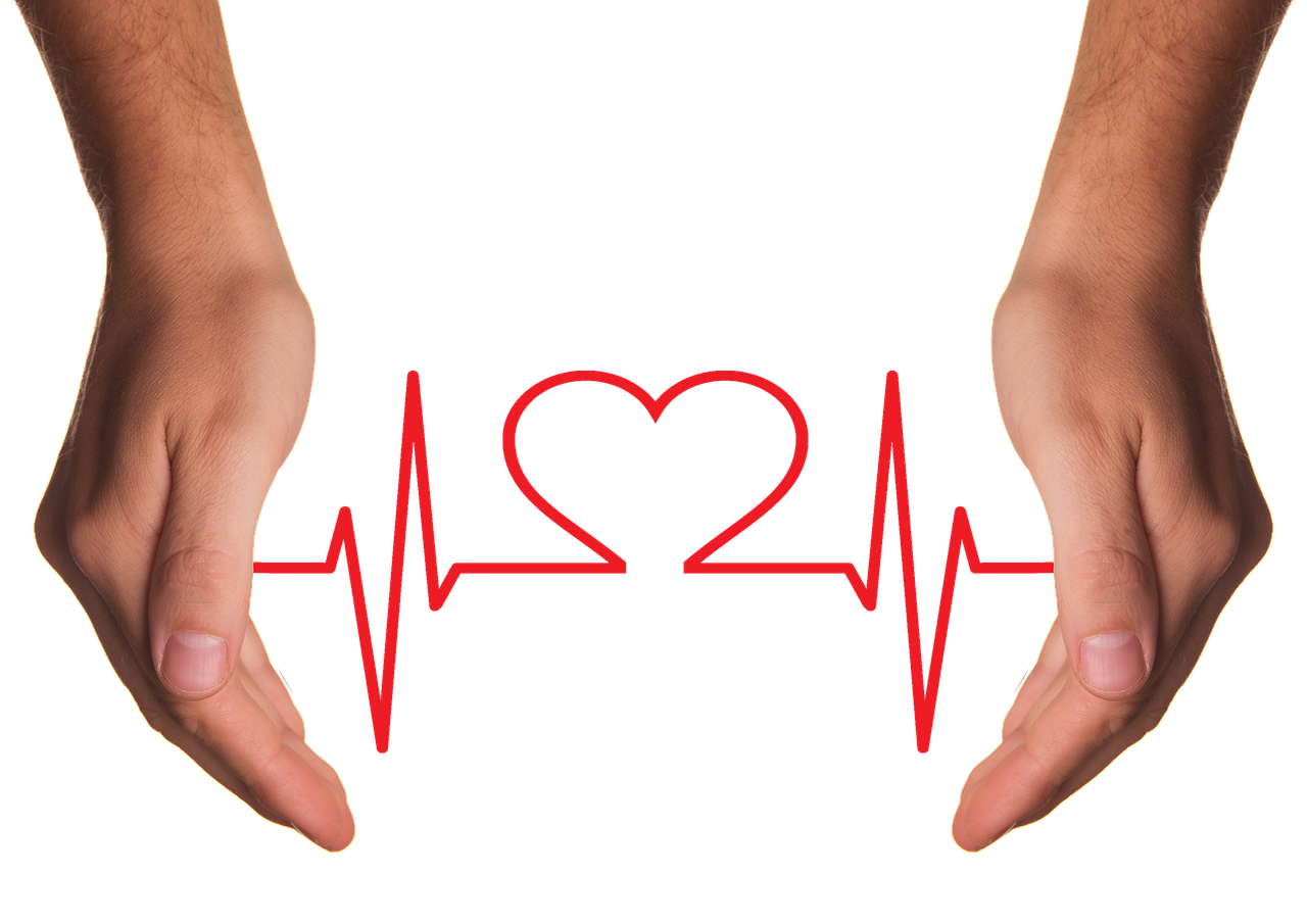 Control the Risk of Heart Disease