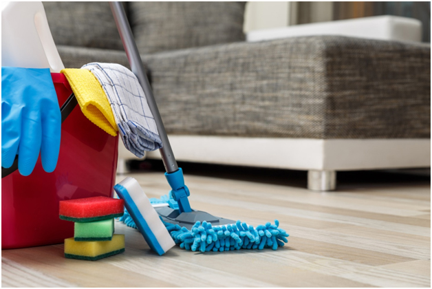 Perform a House Cleansing for Your Health and Energy