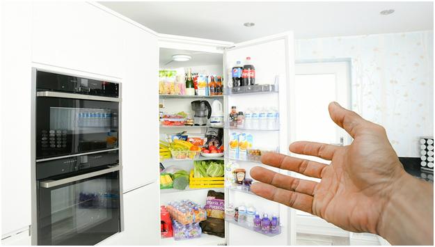 Retail Display Refrigerators Options
