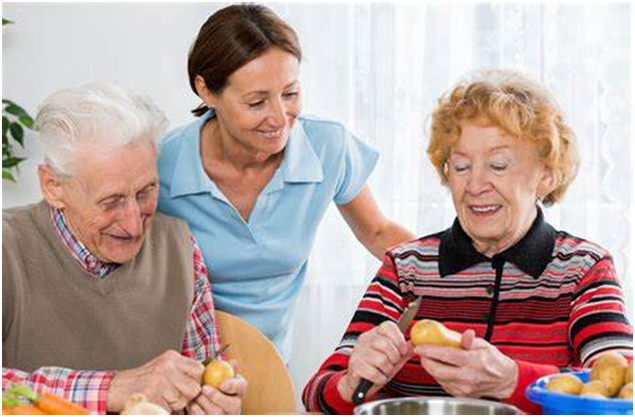 Learn on Home Care Training