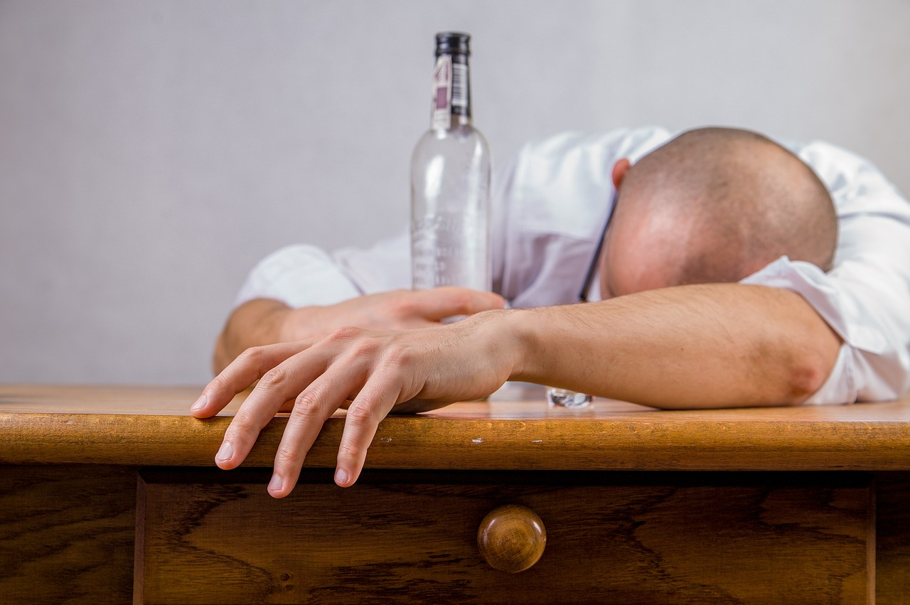 Life Will Improve After Alcohol Addiction Treatment
