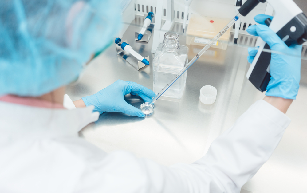 Future of Stem Cell Therapy